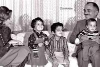 وبعدها بعام أي في عام 1975 رزقت الملكة علياء بطفلها الثاني الأمير علي الذي ولد في 23 ديسمبر ولكن لم يمهلها القدر الوقت المناسب لتربية اطفالها الصغار