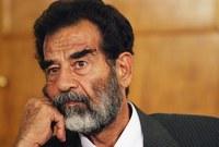 تم تثبيت كاميرا فيديو في زاوية الغرفة لبث عملية تنفيذ الحكم ليصبح بمقدور العالم بأكمله مشاهدة عملية إعدام صدام حسين