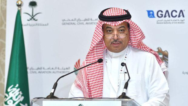 أصدر خادم الحرمين الشريفين أمر ملكي في 21 يناير بإعفاء عبدالحكيم التميمي رئيس الهيئة العامة للطيران المدني من منصبه