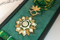 وفي 23 سبتمبر وافق الملك سلمان على منح عدد من العاملين في الدولة وسام الملك فيصل أبرزهم وزارة الحرس الوطني والدفاع والداخلية
