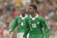 لعب في صفوف الهلال السعودي لمدة 14 عامًا بين أعوام 1987 إلى عام 2001 وحقق معهم 26 لقبًا كان أبرزها الدوري السعودي 4 مرات ودوري أبطال آسيا مرتين ليصبح من أكثر اللاعبين تتويجًا بالألقاب مع الهلال