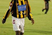انضم في عام 2001 إلى نادي اتحاد جدة ولعب في صفوفه حتى عام 2007 وكتب معهم التاريخ أيضًا حيث حقق عدد كبير من البطولات أبرزها الدوري السعودي 3 مرات ودوري أبطال آسيا مرتين