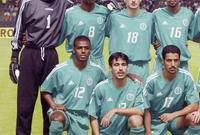 كان من أهم أعمدة المنتخب السعودي بين أعوام 1994 وحتى عام 2004 وشارك معه في 105 مباراة دولية خلال تلك الفترة كأحد أكثر اللاعبين مشاركة مع الأخضر