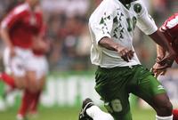 كما شارك مع المنتخب الأوليمبي السعودي في دورة الألعاب الأوليمبية عام 1996 في أتلاتنا