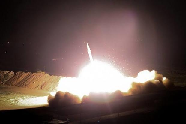 استهدف الحرس الثوري الإيراني فجر يوم الأربعاء الثامن من يناير قاعدتي عين الاسد في محافظة الأنبار غرب العراق، وحرير في أربيل شمالا