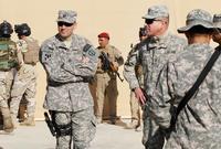 وهما تضمان مئات الجنود والضباط الأميركيين، وفيما يلي أهم الحقائق عن هاتين القاعدتين