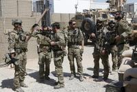 تتسع القاعدة لـ 5000 عسكري مع المباني العسكرية اللازمة لإيوائهم