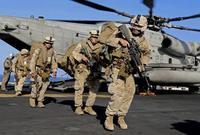كما تضم القاعدة مطارا عسكريا مجهزا بمقاتلات ومروحيات، وفيها أيضا قوة من الدفاعات الجوية