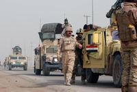 كما أنها تضم مقر قيادة الفرقة السابعة بالجيش العراقي ومدرسة للمشاة