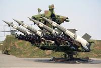 مزودة بصواريخ دفاعية وطائرات مقاتلة هجومية ورادارات متطورة