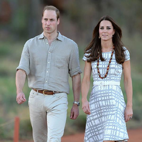 هل سبق لكِ أن تساءلتِ لماذا لا يُطلق على دوقة كامبريدج ببساطة، الأميرة كاثرين أو الأميرة كايت مثل الأميرة ديانا، على الرغم من أنها متزوجة من الأمير وليام؟