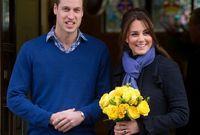 """عندما تزوجت وليام في عام 2011، حصلت كاثرين على لقب دوقة كامبريدج، ولكنّ اسمها الأقل شهرة هو الأميرة """"وليام اوف ويلز""""، إذ حين تتزوج النساء في العائلة المالكة، تأخذ اسم زوجها. ولقبها الكامل، على وجه الدقة، هو صاحبة السمو الملكي الأميرة وليام أو دوقة كامبريدج"""