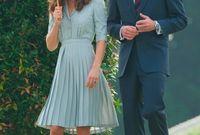 كما أنّ الأمير وليام أيضًا دوق، وهذا هو لقبه الأكثر أهمية، وينطبق الامر ذاته على كاثرين