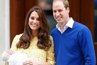 وفي 2 مايو 2015، انجبت الأميرة كاثرين ميدلتون ابنة، وأطلقوا عليها الاميرة شارلوت اليزابيث ديانا