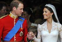 وأقيمت مراسم الزفاف في 29 أبريل 2011، وقد منحتها الملكة إليزابيث الثانية مع زوجها الأمير ويليام لقب دوقة ودوق كامبريدج