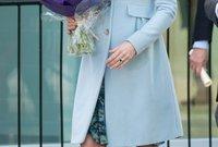 ولدت كاثرين إليزابيث ميدلتون عام 1982 في قرية شابل رو بإنجلترا