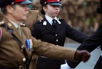 وتعد أكاديمية ساندهيرست البريطانية من أشهر الأكاديميات العسكرية في العالم والتي يرتادها العديد من الأمراء وأبناء الملوك حول العالم
