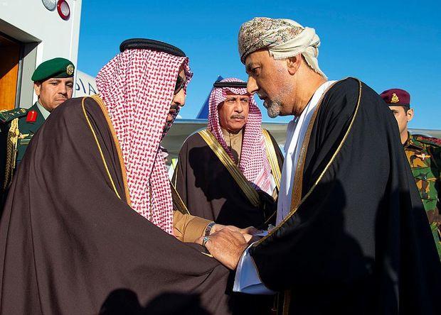 الملك سلمان بن عبد العزيز ملك السعودية