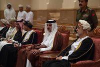 الشيخ تميم بن حمد أمير دولة قطر