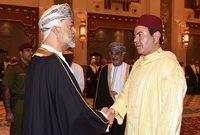 مولاي رشيد ممثل ملك المغرب محمد السادس