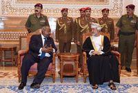 الرئيس الجيبوتي إسماعيل جيلي