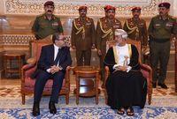 السيد عبد العزيز جراد رئيس الوزراء الجزائري