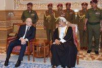 نجيب ميقاتي رئيس الوزراء اللبناني الأسبق