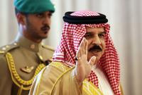 زوجته الرابعة السيدة منال جبر النعيمي. أنجبت الأمير سلطان بن حمد، والأميرة حصة، والأميرة ريما.