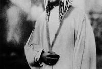 جُرح الأمير سعود جرحًا بالغًا حيث استقر الخنجر في كتفه الشمال وظل قابعًا أمام والده تحسبًا لقيام الشخص بشن هجوم آخر قبل وصول الحُراس لإنقاذ الموقف
