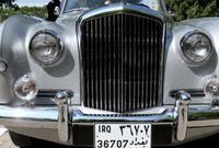 """هناك حادثة شهيرة للرئيس العراقي الراحل صدام حسين تبروز عشقه للسيارات حينما شاهد احدى السيارات الفارهة من نوع """"بنتلي"""" في فيلم الملك غازي وأقدم على شرائها"""