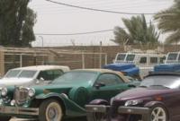 ويرجع سبب ذلك لمعاقبة صدام حسين لنجله عدي الذي فتح النار على بعض من المدعوين في حفل عشاء يحص الرئيس العراقي