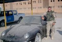 وتم الإعلان عن هذه الرواية من قبل أحد الضباط الأميركيين الذين كانوا مسئولين عن حراسة صدام حسين أثناء فترة اعتقاله
