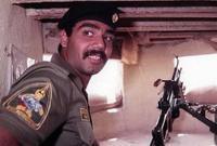 وفي واقعة لم تعلن إلا بعد إعدام صدام حسين قيل أن الرئيس العراقي الراحل أضرم النار في بعض من السيارات الخاصة لأبنه عدي