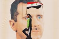 اندلعت في عهده حرب أهلية في سوريا منذ عام 2011 وسُميت بالأزمة السورية حيث وقعت نزاعات مسلحة في أرجاء سوريا قُتل فيها عشرات الألوف واندلعت على إثرها أزمة اللاجئين السوريين حيث هاجر أكثر من 6 مليون سوري هربًا من الحرب الدائرة