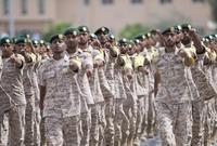 في المركز الرابع عربيًا تأتي الإمارات، بينما تحتل المرتبة الـ 45 عالميًا بميزانية تتخطى الـ 22 مليار دولار سنويًا