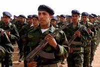في المركز السابع عربيًا تأتي المغرب، بينما تحتل المرتبة الـ 57 عالميًا بميزانية 10 مليار دولار سنويًا