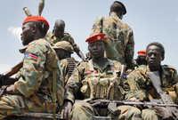 في المركز الـ 11 عربيًا تأتي االسودان، بينما تحتل المرتبة الـ 76 عالميًا بميزانية تتخطى 2 مليار دولار سنويًا