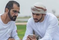 ولي عهد دبي هو أيضًا شخص مُحب للعائلة الأمر الذي يظهر بوضوح من خلال صوره الكثيرة مع مُختلف أفراد أسرته