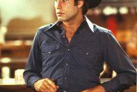 انتقل للعيش إلى مدينة نيويورك في عام 1971، وحصل على أول دور له في الفيلم الأمريكي الرومانسي الكوميدي الشهير Grease