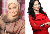 """وبدأت مسيرتها الإعلامية في برنامج """"كلام نواعم""""، وأثارت جدلا بعد خلعها للحجاب رغم شهرتها به منذ ظهورها"""