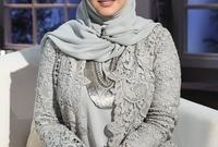 الإعلامية منى أبو سليمان.. أول مذيعة سعودية تطل على المشاهدين من خلال الفضائيات