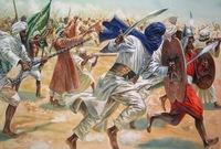 قام القرامطة باستباحة دماء سكان مكة بعد ذلك وقتلوا أغلب سكانها حتى وصل عدد القتلى في ذلك اليوم إلى خمسين ألف مُسلم في جريمة لم تشهد مكة مثلها ثم أخذوا معهم الحجر الأسود إلى بلادهم