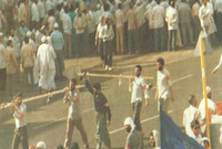 هزت الأحداث المملكة نظرًا لعدد الوفيات والإصابات الكبير بجانب تأثيرها على العلاقات السياسية مع إيران