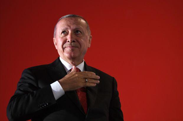يعد رجب طيب أردوغان أحد أشهر السياسيين في الشرق الأوسط في الألفية الحديثة كما يعد أحد القادة البارزين في تاريخ تركيا الحديث