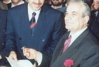 شغل أردوغان كذلك منصب رئيس بلدية اسطنبول بين أعوام 1994 – 1998 وحقق نجاحًا كبيرًا وشعبية واسعة خلال تلك الفترة وهي التي مهدت له الطريق للوصول إلى سدة الحكم في تركيا