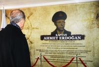 توفي والد رجب أردوغان عام 1988 قبل أن يستهل أردوغان مشواره السياسي أو يحقق شهرة وشعبية بين الأتراك
