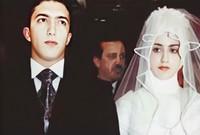 تخرج عام 2001 من جامعة بلكنت وتزوج عام 2002 من ابنة أحد أصدقاء والده