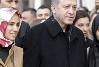 أما أصغر أبناء أردوغان فهي سمية أردوغان وهي أشهر أبناءه وأكثرهم ظهورًا في الحياة العامة التركية