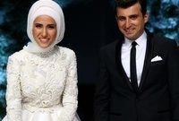 تزوجت عام 2016 من شخص يدعى سلجوق بيرقدار وهو مهندس تركي شهير يعمل في مجال تطوير الطائرات بدون طيار في تركيا