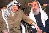 رفض ياسين فكرة السلام مع إسرائيل بشكل قاطع وشدّد على أهمية تطور السلاح في فلسطين والدول العربية لمواجهتهم